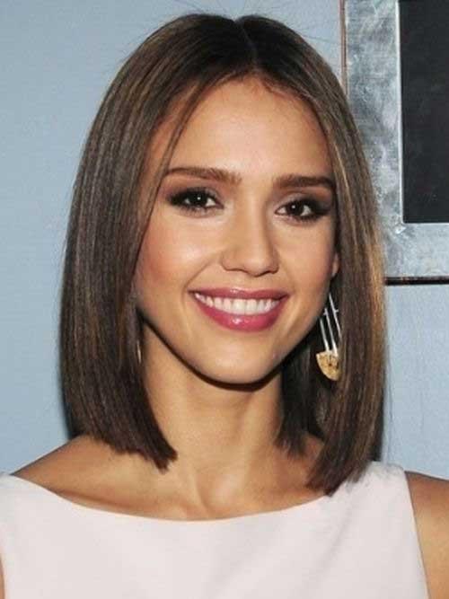 Short Haircuts for Straight Hair-14