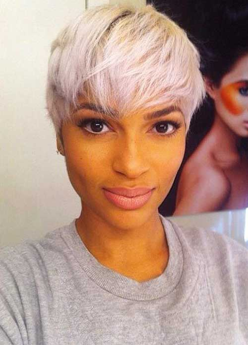Pixie Cut for Black Women-7