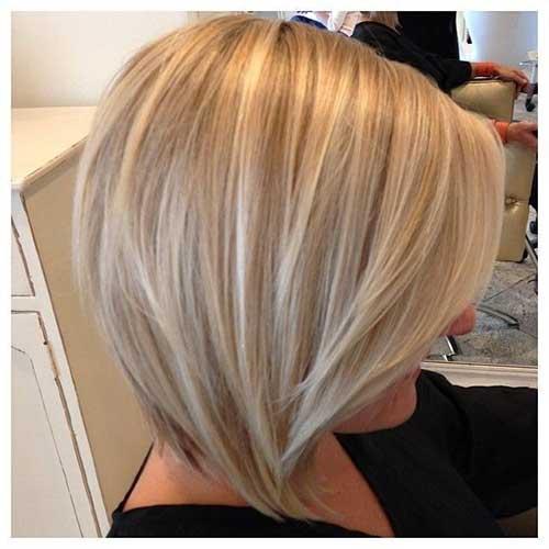 Stylish Short Haircuts-7