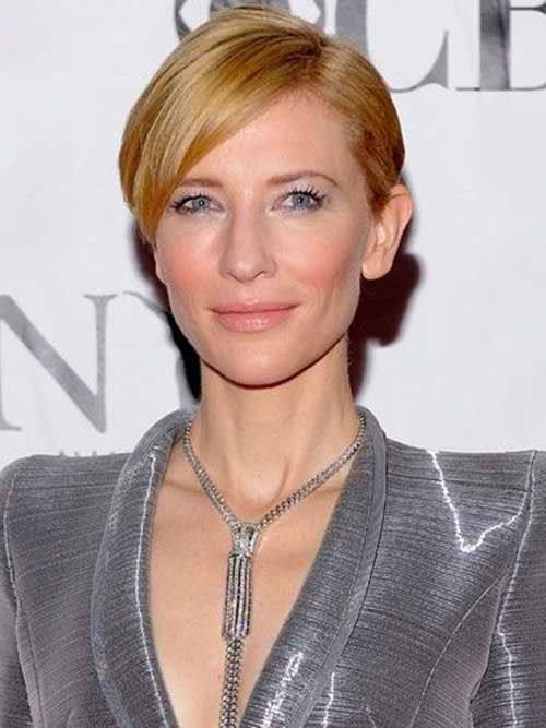 Celebrities with Pixie Cuts-8