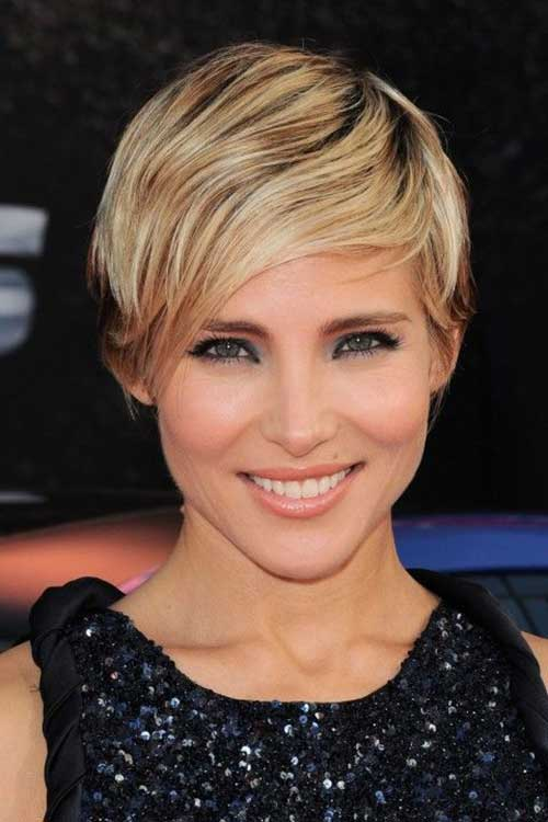 Celebrities with Pixie Cuts-9