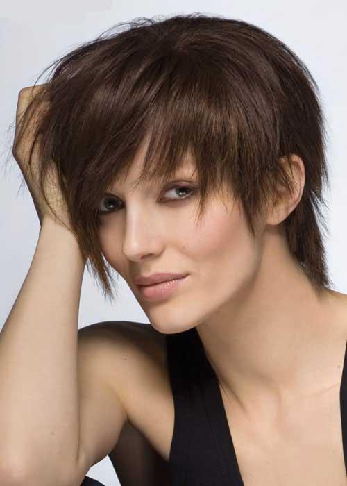 Best Short Hair Cuts