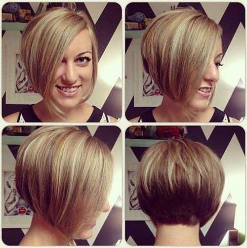 Short Stylish Haircuts