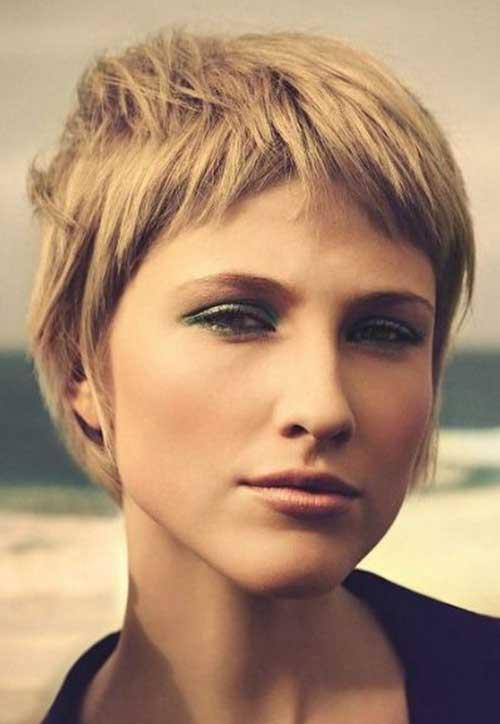 Short Hair Styles for Women-10
