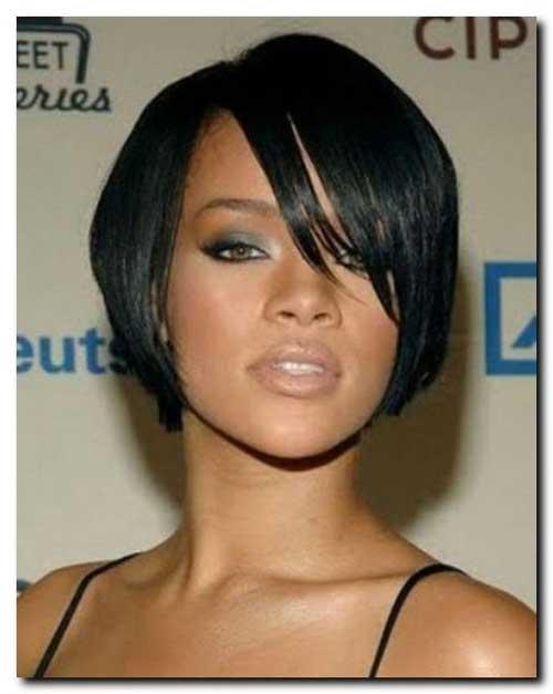 Bob Hairstyles for Black Women-11