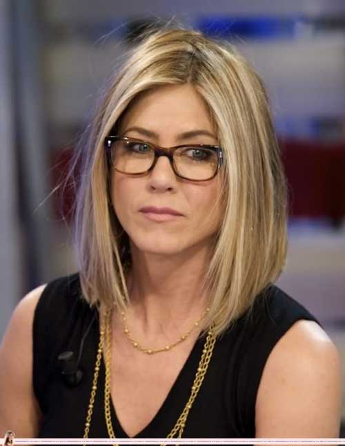 Jennifer Aniston Long Bob-12