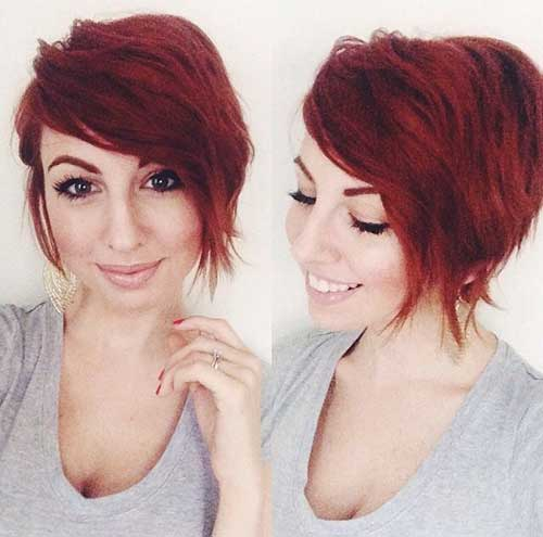 Pixie Haircuts for Women-13