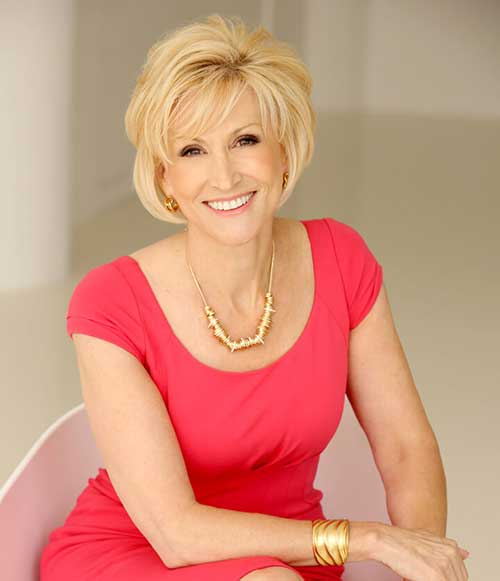 Short Haircuts for Mature Ladies-18