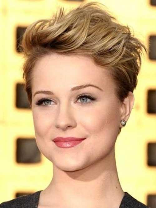 Short Hair Styles for Women-20