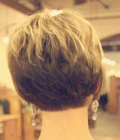 2014 Best Bob Haircuts Back