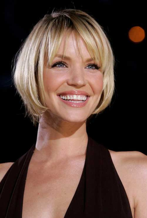 short bob hairstyles for women 2014 the best short