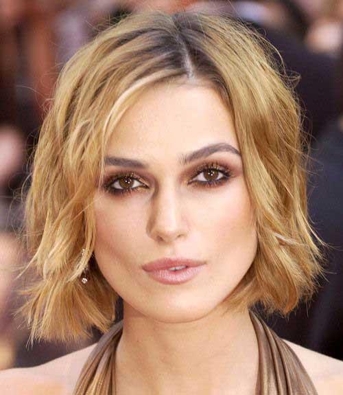 Short Hair Styles for Women-21