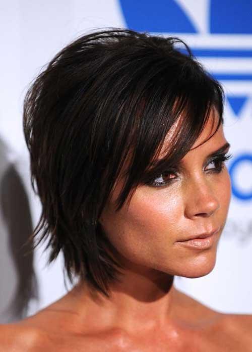 Short Hair Styles for Women-28