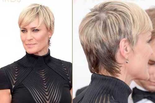 Short Hair Styles for Women-29