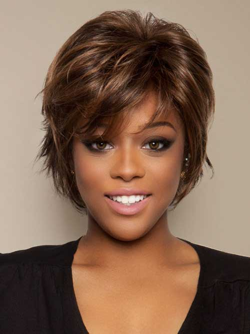Pixie Cuts For African American Hair The Best Short Hairstyles For Women 2015