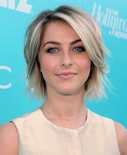 Best Textured Choppy Short Haircuts