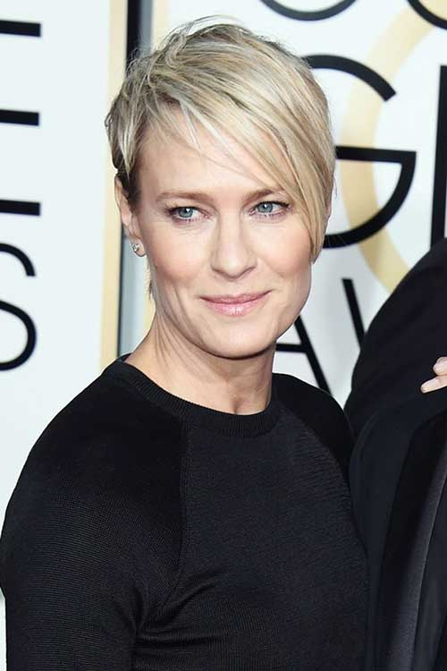 Best Textured Short Fine Hair Cuts
