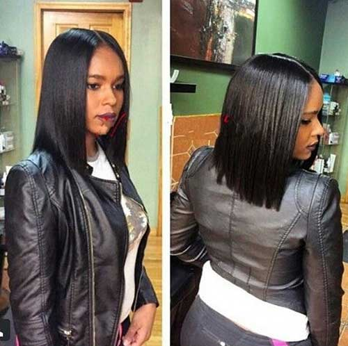 Black Women Bobs