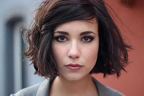 Bob Haircuts for Thick Wavy Hairstyles