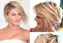 Best Bob Wedding Hairstyles
