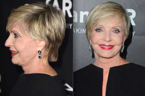 Chic Pixie Haircuts Round Face Style