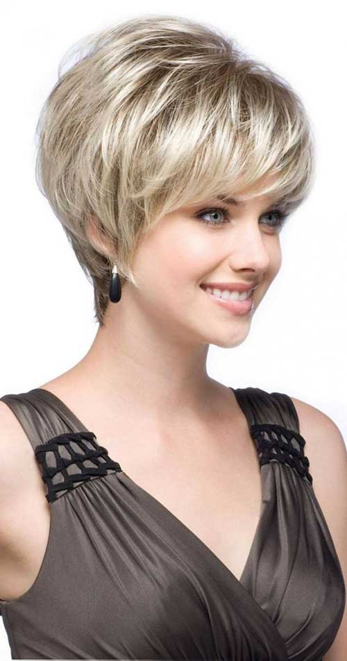 Awesome In The Past, Some People Held That Short Hairstyles Looked Boring And Dull As A Matter Of Fact, It Is Not True In This Article, We Will List Some Popular Yet Simple Short Hairstyles Which Can Also Make You Cool And Charming The Following Are