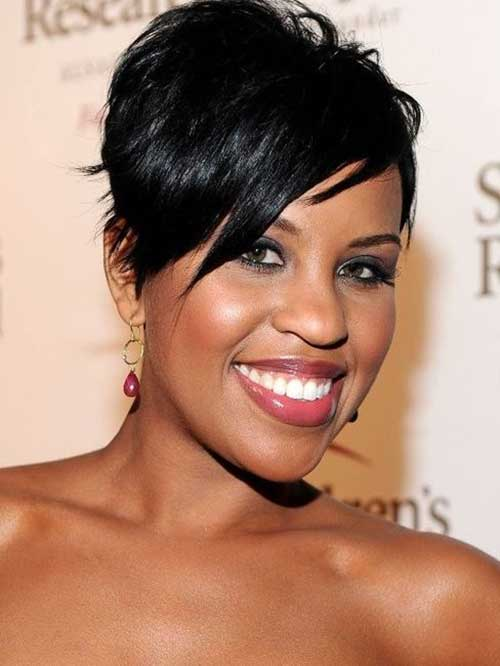 25 Short Haircuts for Women with Fine Hair