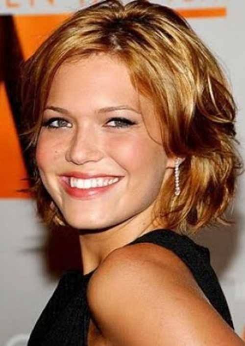 Cute Short Haircuts For Over 50