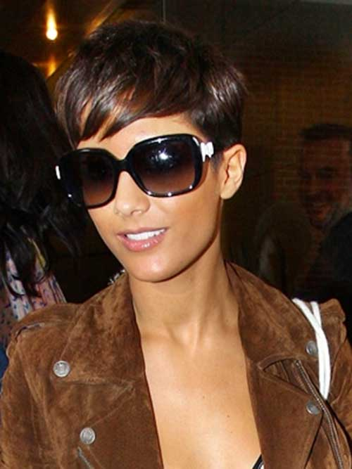 Image Result For Cute Short Cuts For Black Hair