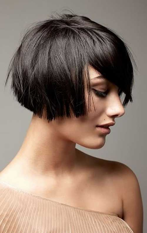 15 Best French Bob Hairstyles crazyforus