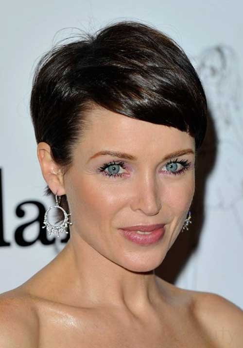 Haircuts for Women Over 50 Pixie Cuts