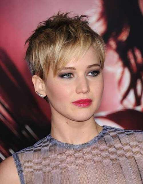 Hot Short Hairstyles 2015
