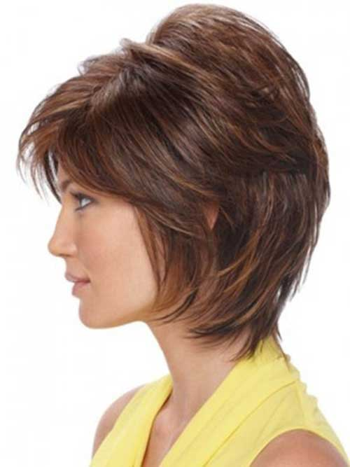Hottest Layered Bob Hairstyles 2014
