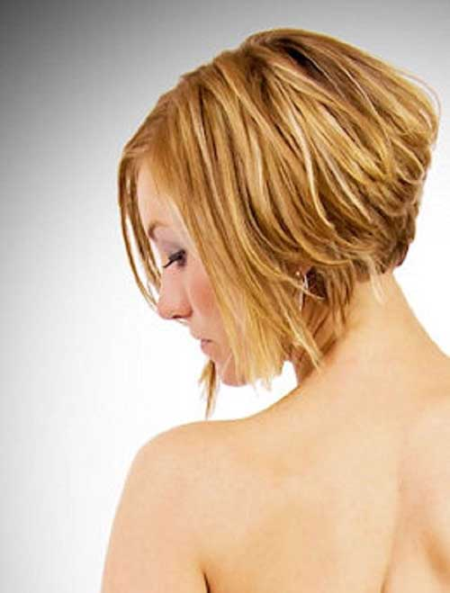 inverted bob 2014 the best short hairstyles for women 2015