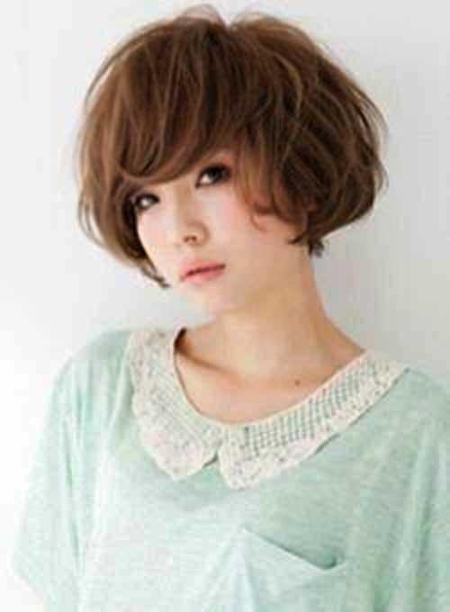 Japanese Hairstyles Bob Affordable Wodipcom - Bob hairstyle japan