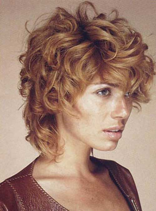 Short Curly Hairstyles 2014 | The Best Short Hairstyles for Women 2016