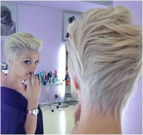 Pixie Haircuts Back for 2015