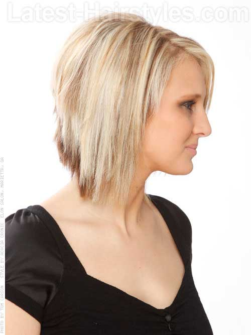 razor bob cut hairstyles : Razor Cut Hairstyles For Short Hair The Best Short Hairstyles for ...