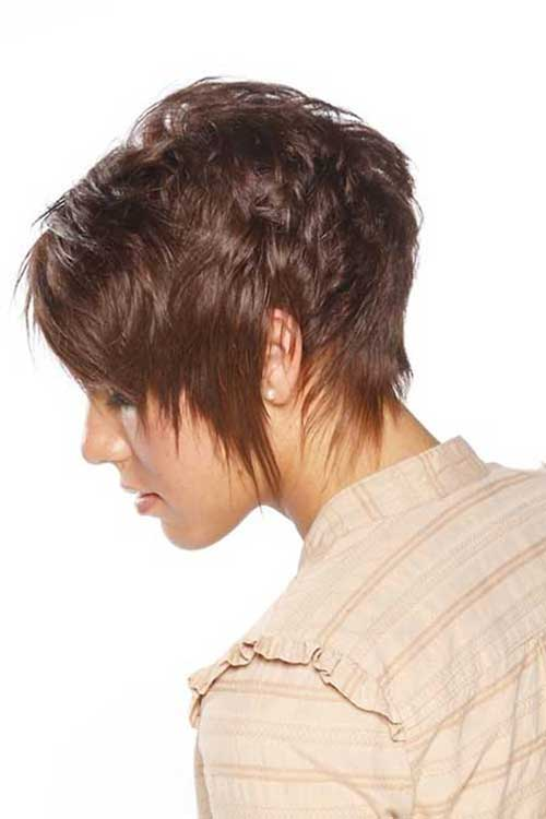 razor cut short hairstyles : Razor Cut Hairstyles For Women With Short Hair hairstylegalleries ...