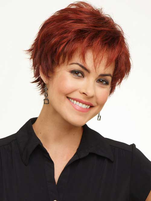 Pixie Haircuts For Thin Hair | The Best Short Hairstyles ...
