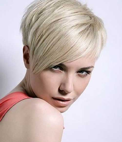 Hairstyles Short Haircuts for Girls
