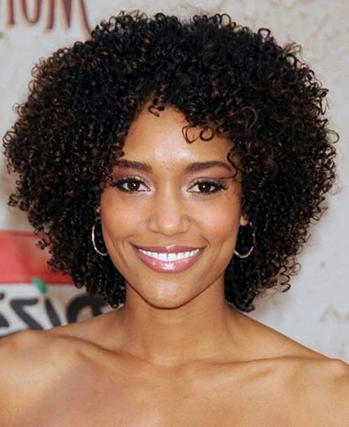 Best Short Curly Sew In Weave Hairstyles