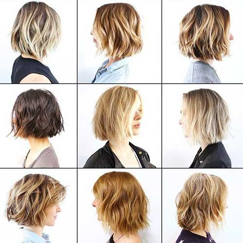 Best Short Hair Pictures