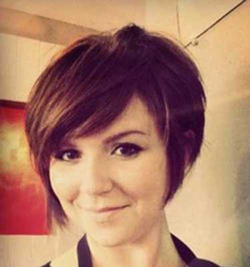 Short Haircuts for 2014-2015