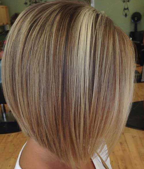 Short Hairstyles for Women with Fine Blonde Hair