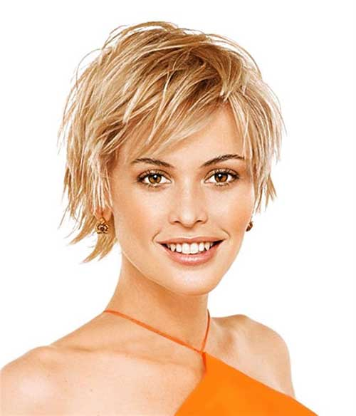 Short Layered Bob Hairstyles For Thick Hair | The Best ...