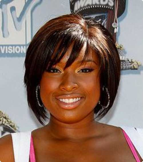 Short Layered Weave Hairstyles for Black Women