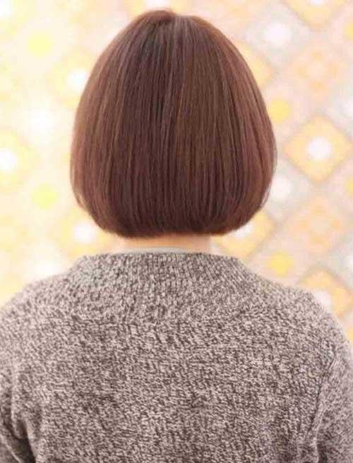 Short Line Haircuts for Women Ideas 2015