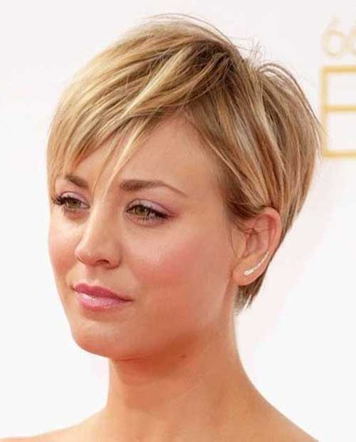 Cute Cropped Bob 260x260 260×260 pixels hair