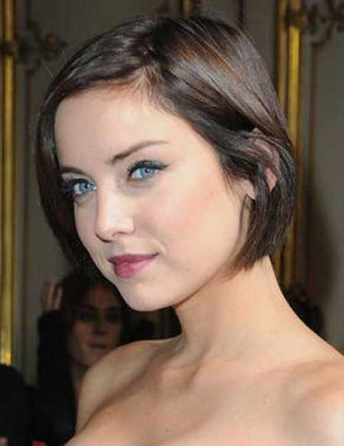 Simple and Cute Hairstyles for Fine Bob Hair Cuts
